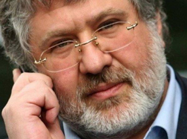 Немецкие СМИ: Коломойский сбежал в США с деньгами из транша МВФ