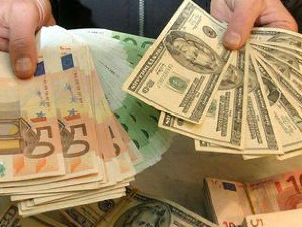Курс доллара и евро сегодня, 24 августа 2015: Центробанк поднял курс доллара до максимума с 1998 года