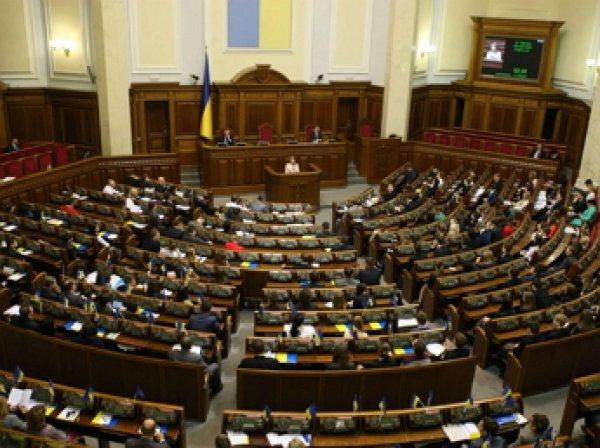 В Верховной раде предложили переименовать украинскую копейку в рубль