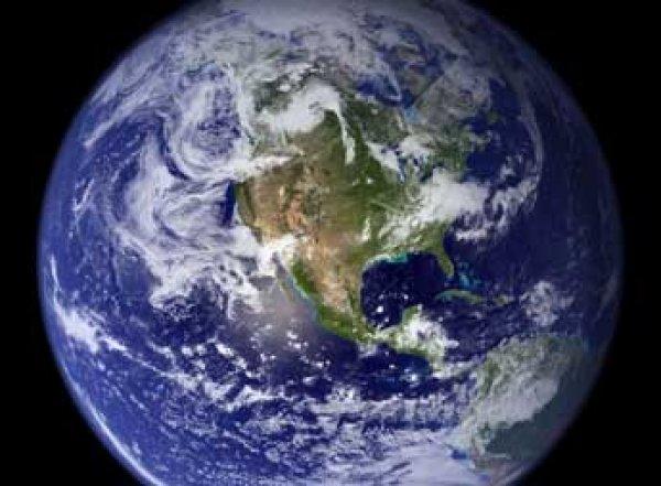 Ученые: человечество в 2015 году исчерпало все ресурсы Земли