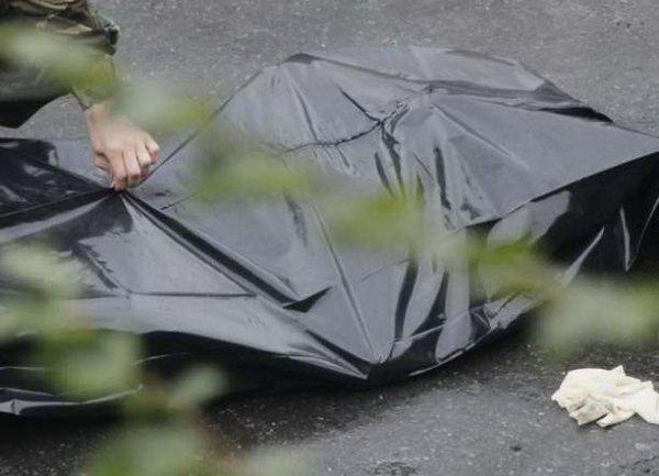 В Подмосковье нашли обезглавленное тело женщины