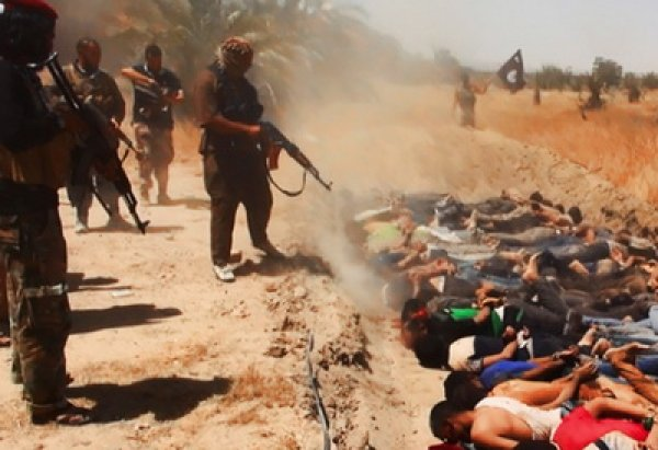 Боевики ИГИЛ казнили 300 сотрудников избиркома Ирака