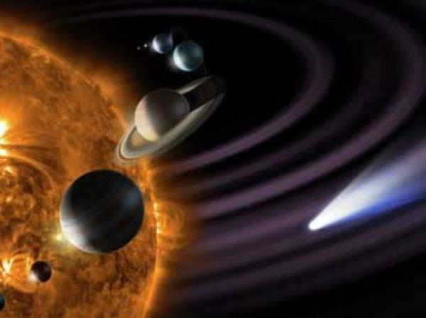Астрономы предсказали скорую смерть Меркурия после столкновения с Венерой