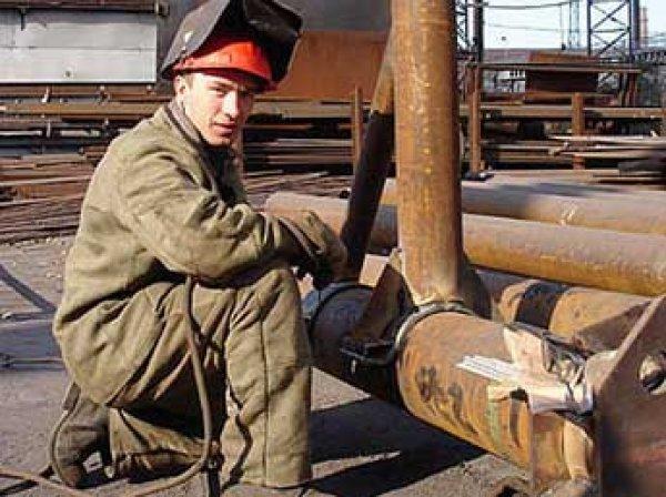 Россияне и греки признаны самыми неэффективными работниками в Европе