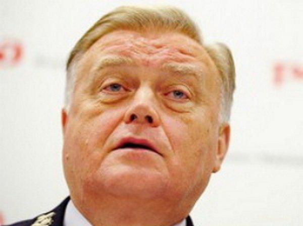 Брат Дворковича: уход Якунина из РЖД спровоцирует рокировку в Кремле