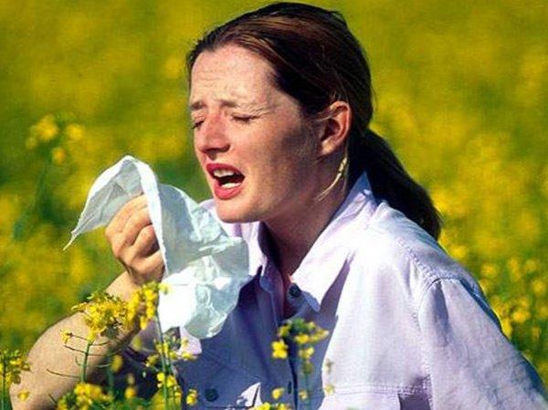 Названы самые опасные для аллергиков регионы России