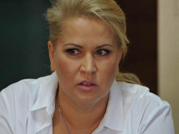 Васильева подала прошение о досрочном освобождении