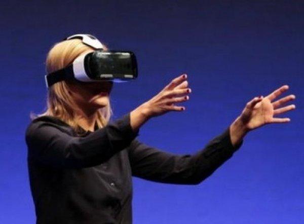 Жительница Санкт-Петербурга повредила позвоночник на аттракционе виртуальной реальности