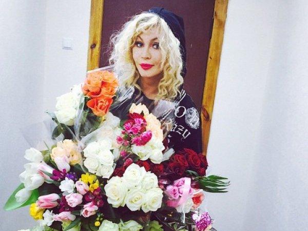 Украинская певица Ирина Билык оказалась в центре скандала из-за селфи с Киркоровым