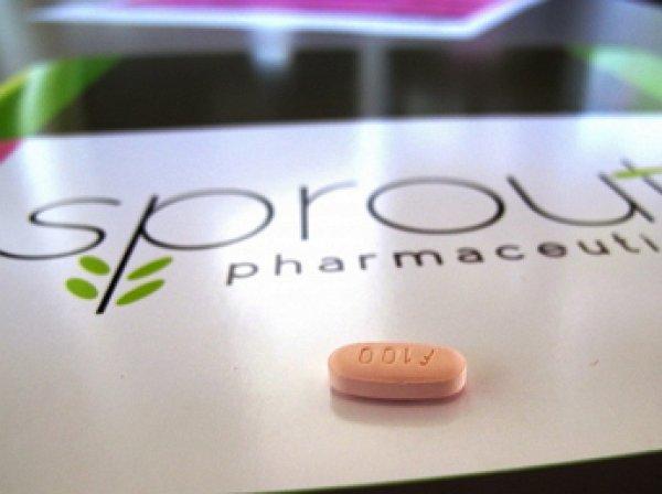В США в продажу впервые поступает «Виагра» для женщин