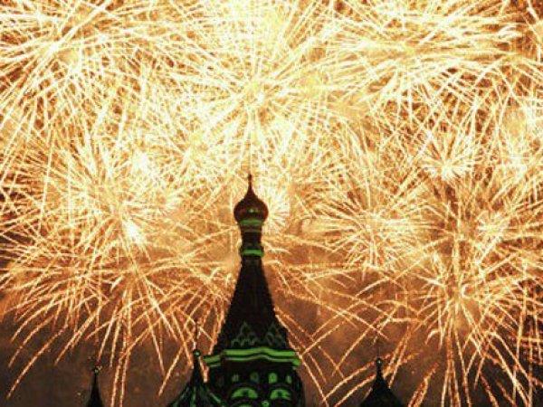 Фестиваль фейерверков 2015 в Москве пройдёт 21 и 22 августа (ВИДЕО)