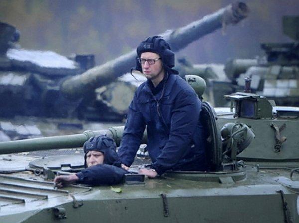 Бастрыкин уличил Яценюка в участии в пытках и расстрелах российских военных в Чечне
