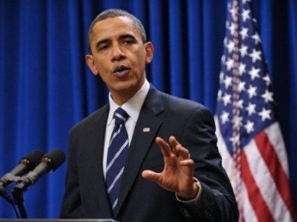 Обама заручился поддержкой сенаторов по ядерной сделке с Ираном