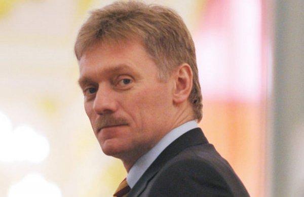 Песков рассказал о длительности операции ВС РФ в Сирии
