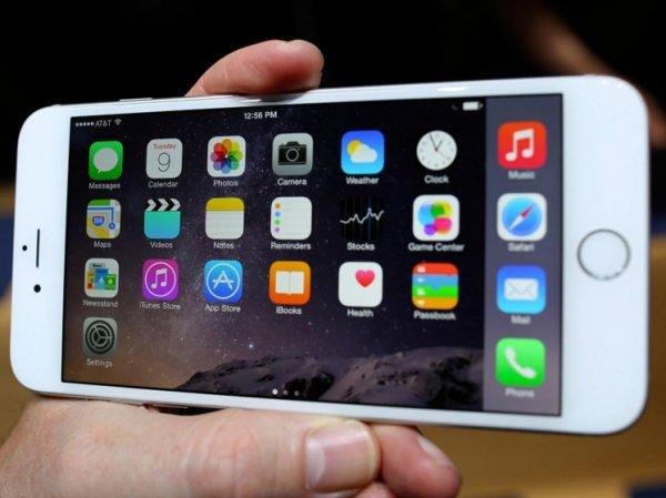 Стоимость iPhone 6s в первые дни составит около 100 000 рублей, считают эксперты