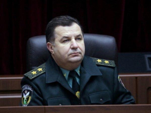 Минобороны Украины пообещало «удивить врагов» новым вооружением