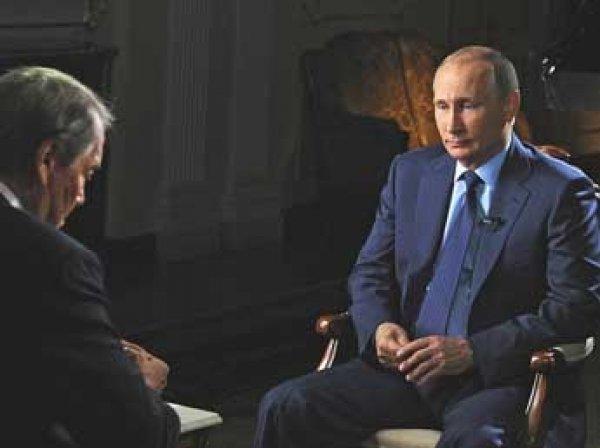 Путин озвучил условия, при которых останется на четвертый срок