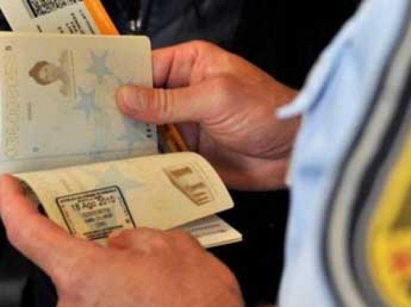 Германия остановила участие в шенгенском соглашении и ввела контроль на границе
