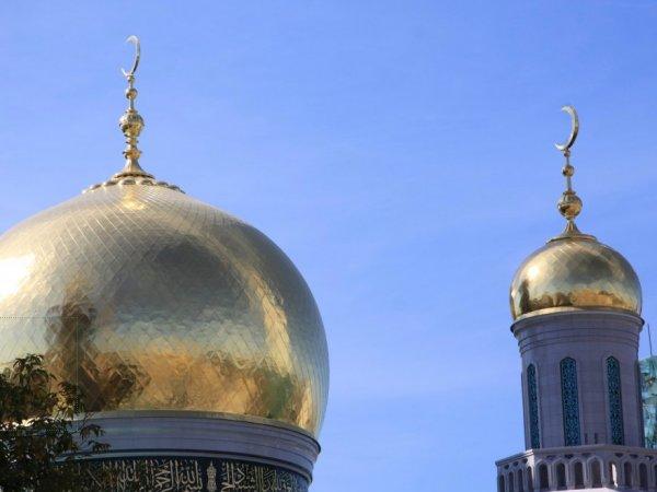 Открытие Соборной мечети в Москве 2015 состоится 23 сентября в преддверии Курбан-байрама (фото)