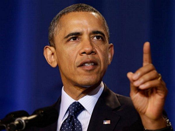 ИноСМИ: Обама выдвинул гея на пост министра по делам армии США