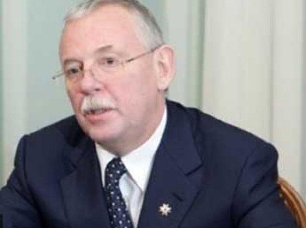 Экс-глава Карелии Андрей Нелидов задержан по делу о полумиллионной взятке