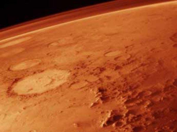 НАСА анонсировало доклад с разгадкой «тайны Марса»