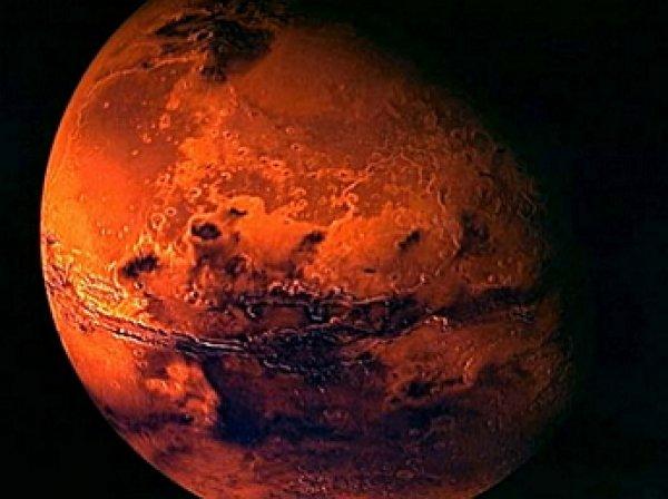 Ученые NASA разгадали причину исчезновения атмосферы Марса