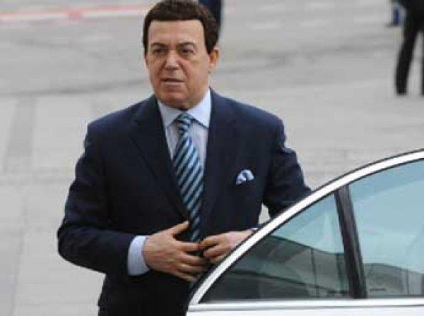 """МИД Италии подтвердил, что выдал визу Кобзону из """"гуманитарных соображений"""""""