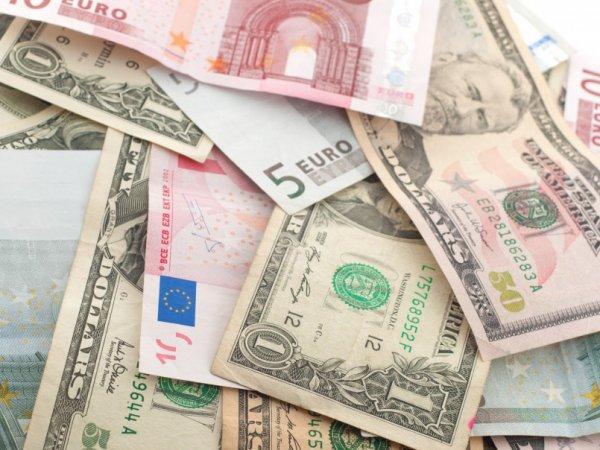 Курс доллара на сегодня 11 сентября 2015: ЦБ РФ впервые за год оставил ключевую ставку неизменной
