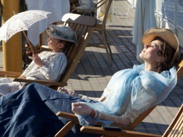 Фильм Михалкова «Солнечный удар» выдвинут на премию «Оскар»