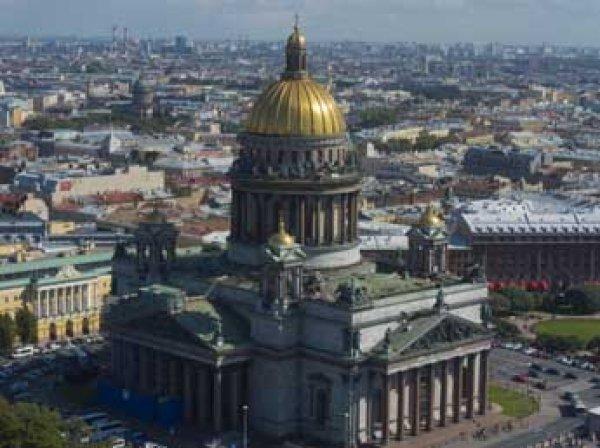 Власти Петербурга отказались отдать Исаакиевский собор церкви, РПЦ грозит судом