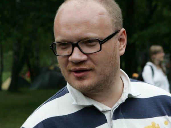 Журналист Олег Кашин сообщил о раскрытии дела о покушении на него (видео)