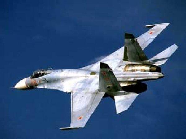 Истребители НАТО перехватили у границ Латвии два военных самолета из России