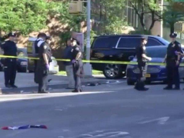 В США учитель географии убил сожительницу и коллегу, и покончил с собой