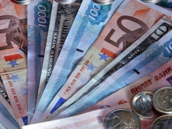 Курс доллара на сегодня, 02.09.015, на бирже перевалил за 67 рублей