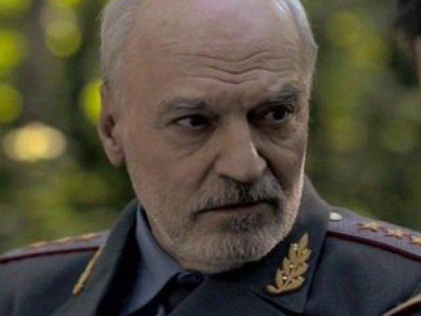 В Москве скончался актёр театра и кино Михаил Ремизов