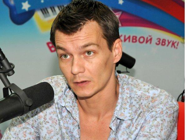 Филипп Янковский прокомментировал слухи о том, что болен раком (фото)