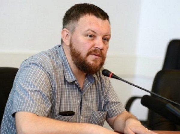 В ДНР со скандалом сняли с должности спикера парламента Андрея Пургина