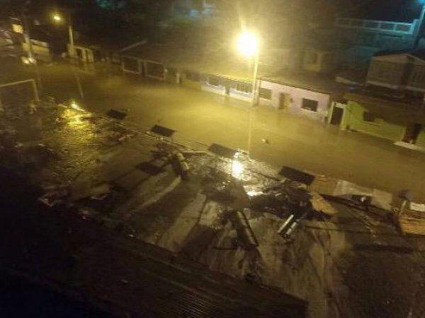 Землетрясение в Чили 2015: пользователи Сети публикуют фото и видео с места трагедии (фото) (видео)