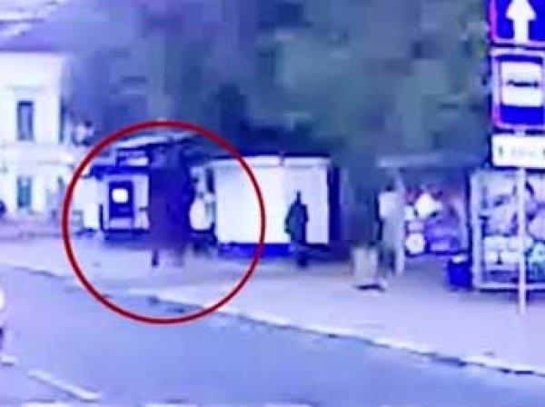 Убийство полицейского в Ярославле 14 сентября 2015: перед самоубийством стрелок попал на видео
