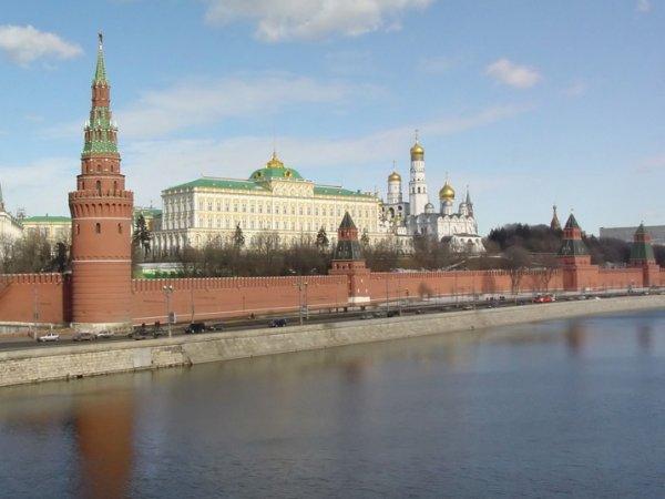 Чек из столовой Кремля шокировал пользователей соцсетей