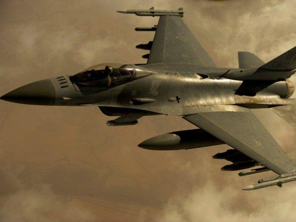 ВВС США по ошибке убили 11 полицейских в Афганистане