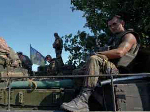 Новости ДНР сегодня 1 сентября 2015: в ДНР и ЛНР сообщили о полном прекращении огня на Донбассе
