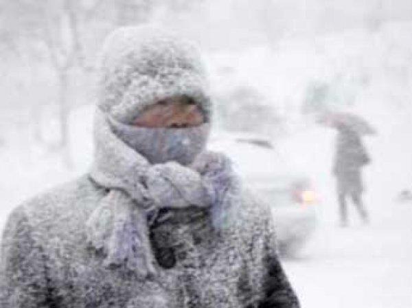 """Корейские ученые нашли """"русский след"""" в причинах аномально холодных зим в США и Азии"""