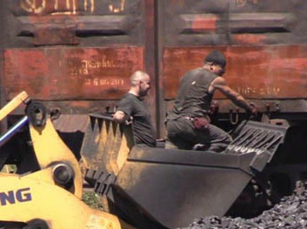 В ДНР выдвинули условие возобновления поставок угля Киеву