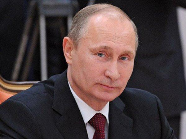 СМИ оценили спортивный костюм Путина в 3 тысячи долларов