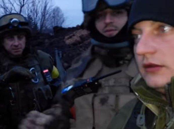 """Бойцы """"Правого сектора"""" выпустили клип про «шлюху-Порошенко»"""
