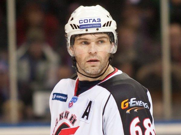 Фото голого хоккеиста Ягра спровоцировали эротический флешмоб в Сети (фото)