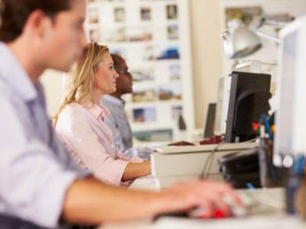 Ученые вывели формулу здоровья для офисных работников
