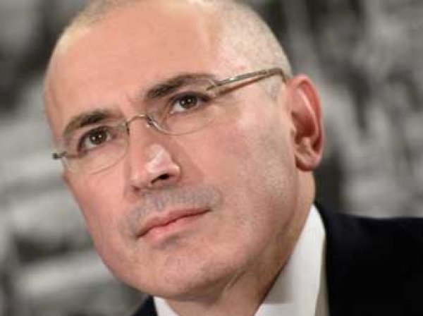 Михаил Ходорковский превратил свою фамилию в бренд